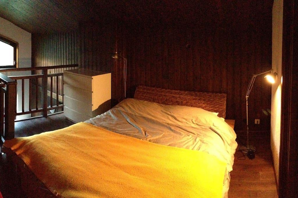 Loft in Chamonix