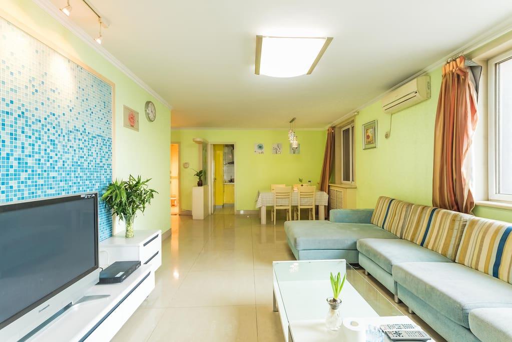 客厅/Living room