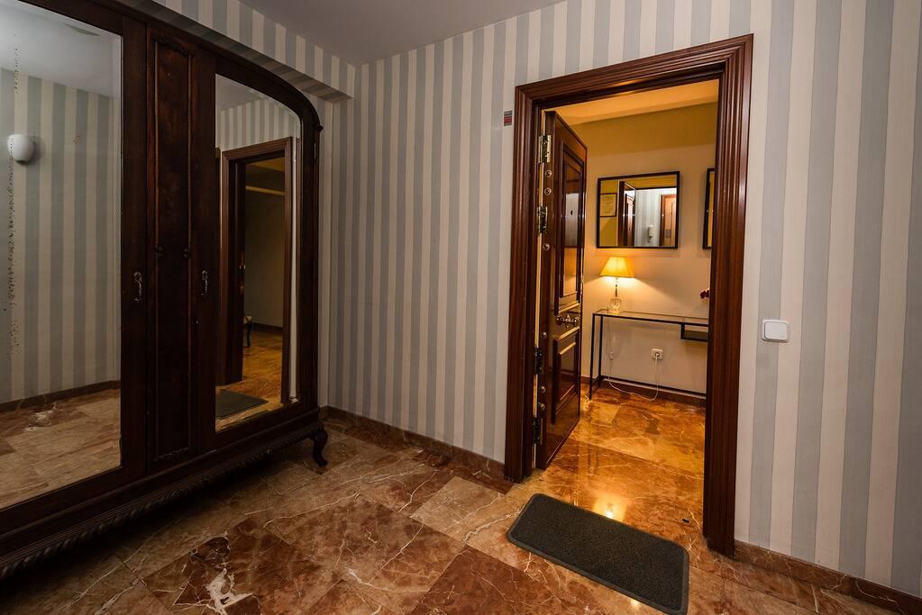 Ideal en los remedios vft se 01261 apartamentos en for Alquiler piso los remedios