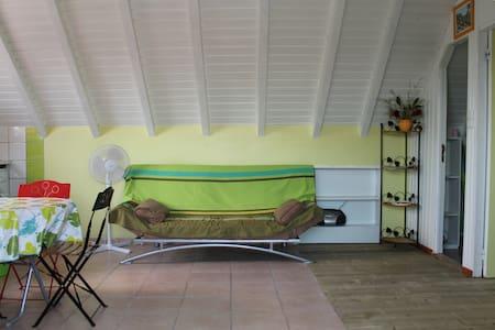 La joie de vivre en Guadeloupe! - Le Gosier - Appartamento