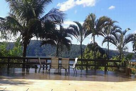 Bela casa em condomínio fechado - águas de Igaratá