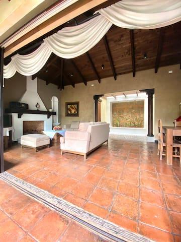 Casa Centro de Antigua/ 8 guests