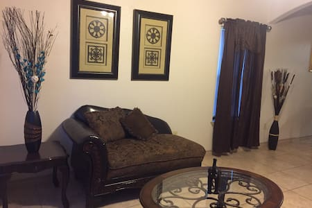 Private Condo - Laredo