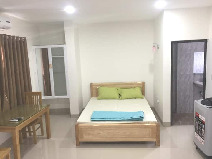 NHA2884 apartment 100m from the sea in Nha Trang