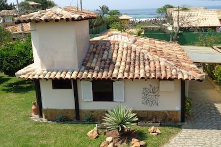 Casa Geribá (Vila Pitangola) - Armação dos Búzios