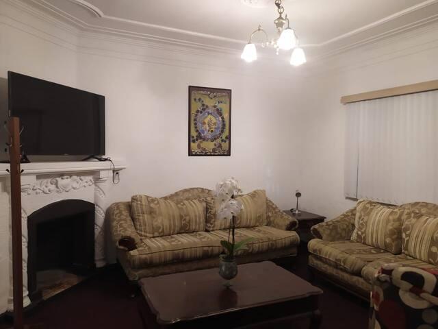 Casa ideal para grupos ,eqipada con todas las comodidades para tu estancia