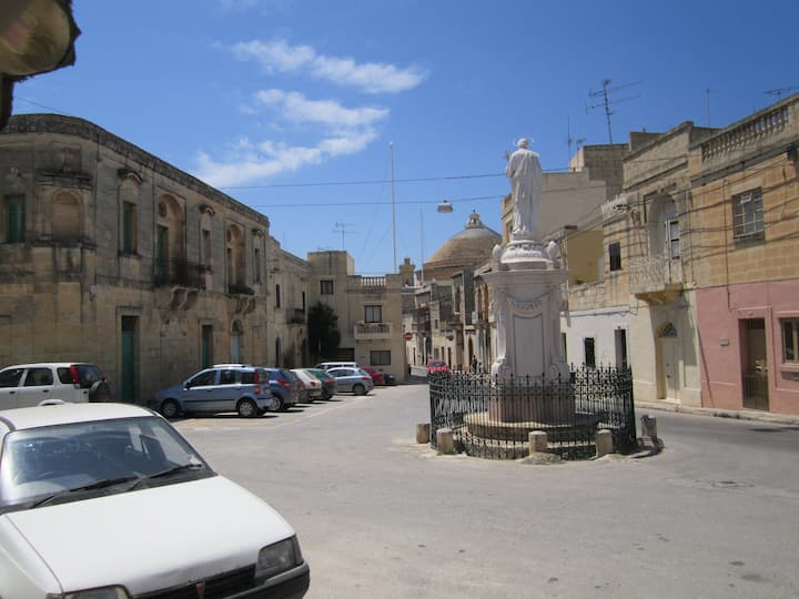 House of Character in Mosta Malta