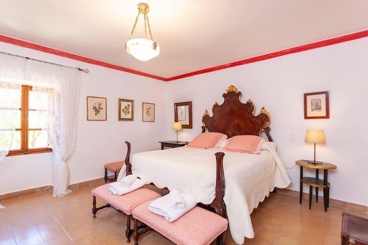 Apartamentos en casa tradicional mallorquina