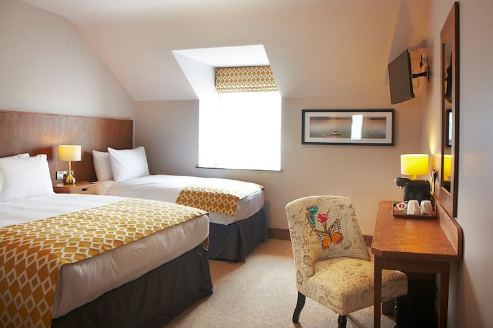 Clody Lodge Boutique Accommodation - Bunclody