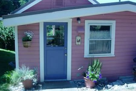 Adorable Pink Cottage,Beach & Views - Greenbank - Cottage