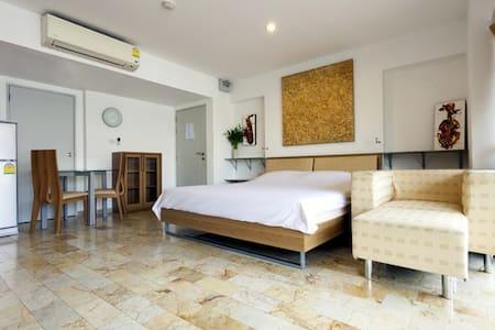 Apartment Galare Thong - SUPERIOR - Appartement