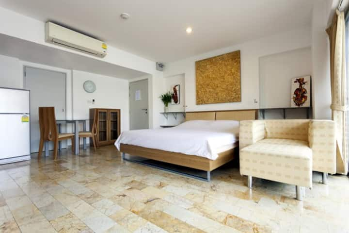 Apartment Galae Thong - SUPERIOR