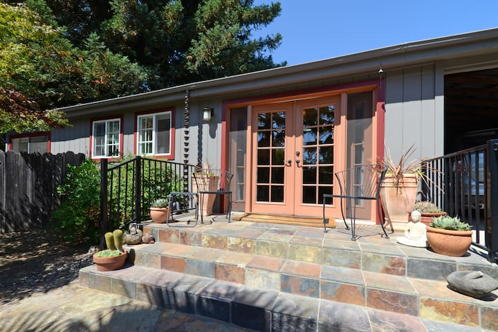 Wine Country Cottage - Santa Rosa - House