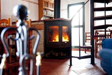 Caserío número 1 - Castilblanco de los Arroyos - Apartamento