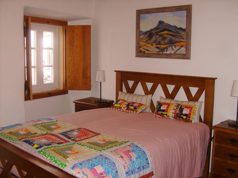 Estalagem de marv o casa de campo chambres d 39 h tes for Chambre d hote portugal