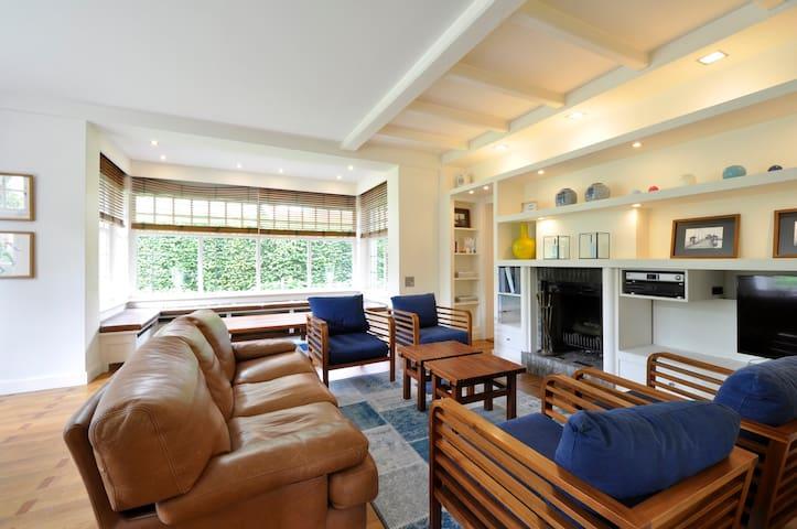 Exclusive villa in the heart of the Zoute - Knokke-Heist - Villa