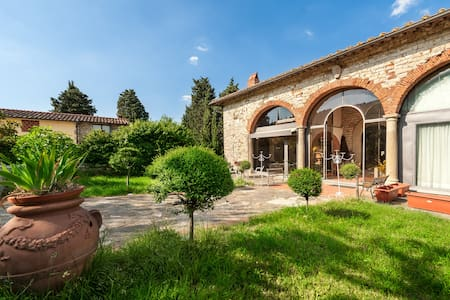 Dante's Villa - A romantic escape   - Pontassieve