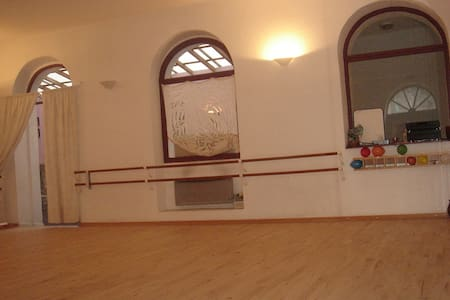 Loft . Privas centre - Privas - Muu