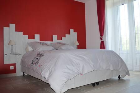 La chambre de Bigorre