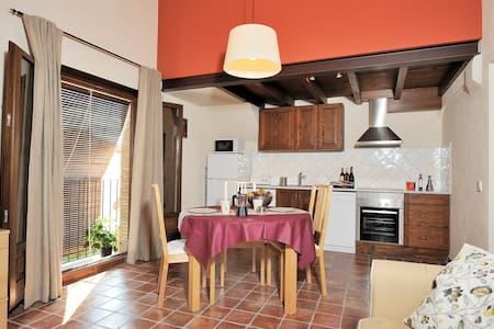APARTMENT COSTA DORADA - MOUNTAINS - Banyeres del Penedès - Departamento