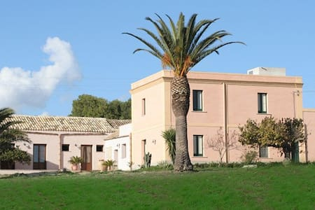 WONDERFUL FARM HOLIDAYS IN TRAPANI - Dattilo - Wikt i opierunek