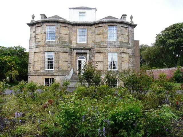 Flat 4 Kirkmay House - North Market Gate - Crail - Pis