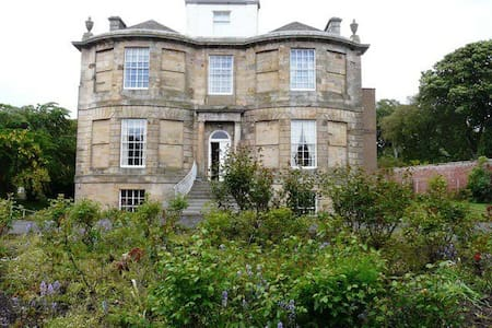 Flat 4 Kirkmay House - North Market Gate - Crail