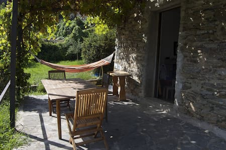 Charming house to rent in Corsica - Pietra-di-Verde - House - 2