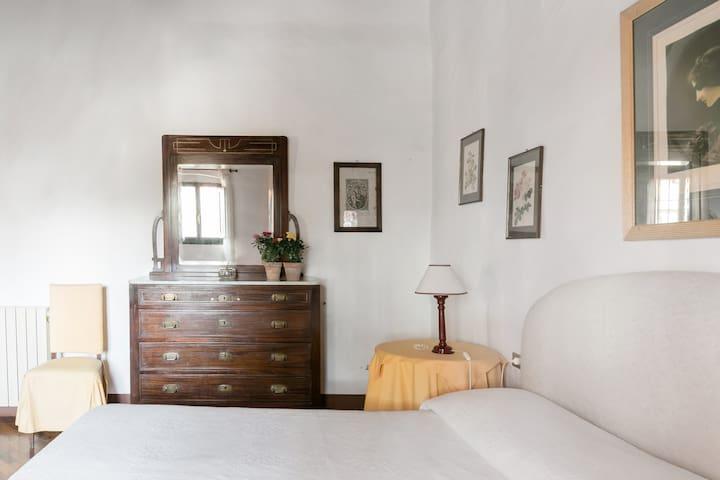 2 yatak odası