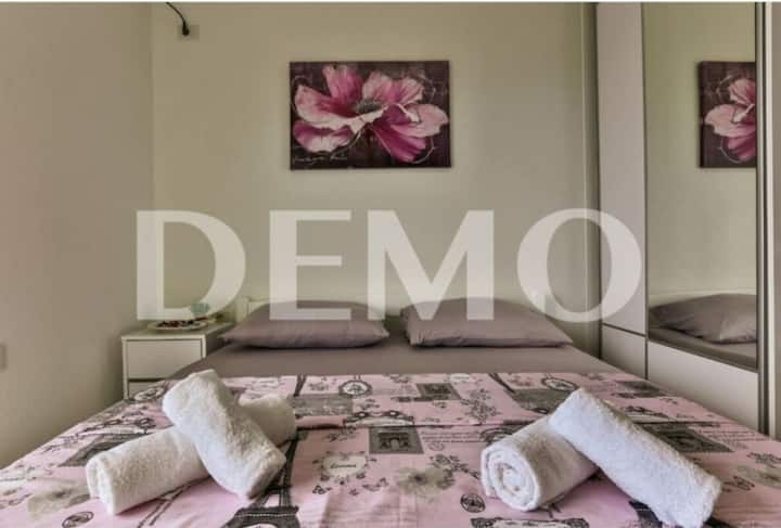 Dreamy Studio In Just 5min From The Beach