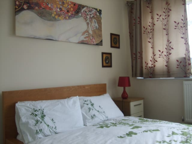 Excellent Single Room - Westhoughton - Huis