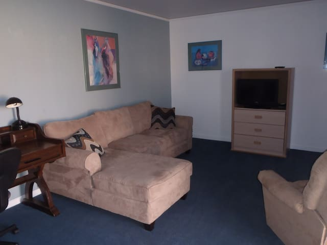 FURNISHED APT - Los Alamos - Apartamento
