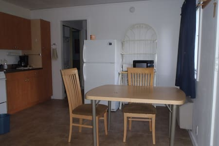 FURNISHED APT - Los Alamos - Appartement