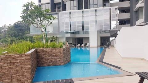Eshal Ayuman Guest House, Gombak, Kuala Lumpur