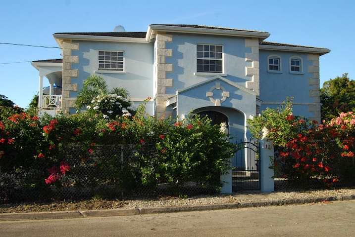 Bajan Blue - Safe Upscale Quiet - Colleton - Apartmen