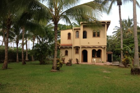 Charming 3 Bedroom in Lo De Marcos - Lo De Marcos - Rumah