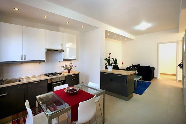 luxury residence catania KORE