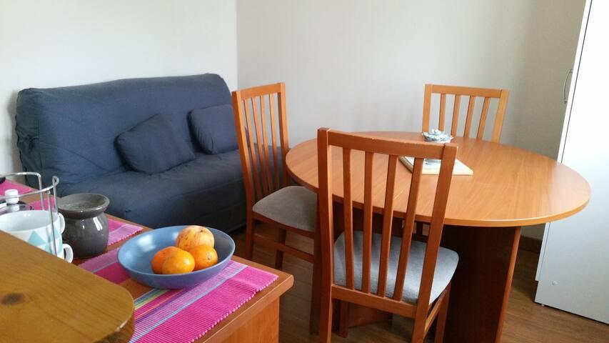 Appartement St Pair sur Mer - Saint-Pair-sur-Mer - Apartment