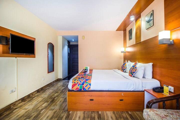 Superior Room At Hotel Khems 1