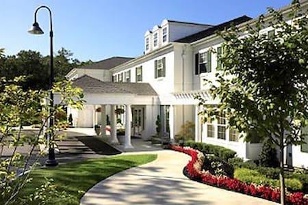 Marriott's Fairway Villas Timeshare - Galloway - Pis