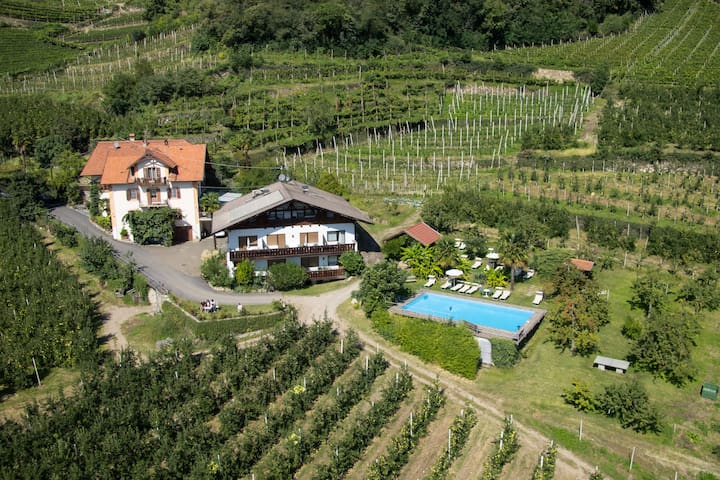 Winklerhof - Lagundo - Bed & Breakfast