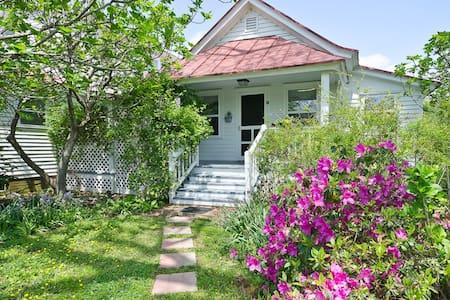 guest house in Edenton, NC - Edenton - Hus