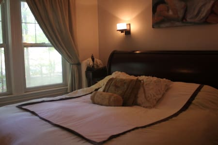 3-bed apartment/excellent location