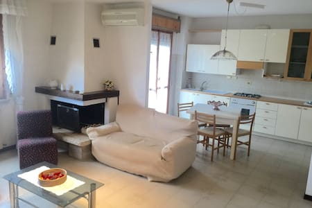 Cozy apartment by the sea - Marotta - Apartament