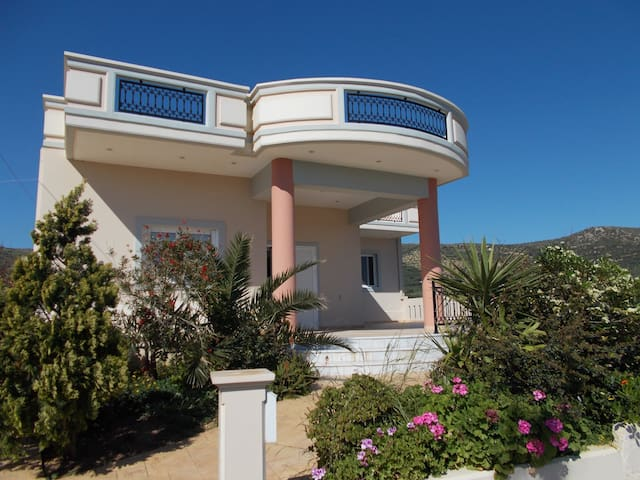Holiday apartment in Kissamos - Kissamos - Huoneisto