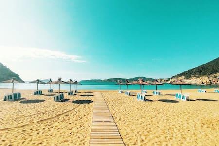 Apartamento Ibiza, Cala San Vicente - Lejlighed