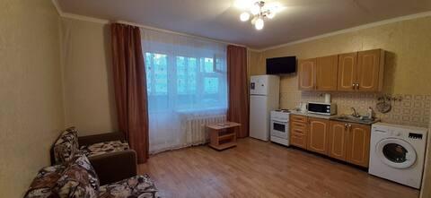 Квартира Студия в Тобольске