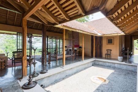 Hiyarapitiya House Kandy