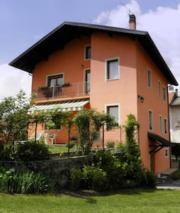 bedandbreakfast Elena Belluno - Belluno - Bed & Breakfast