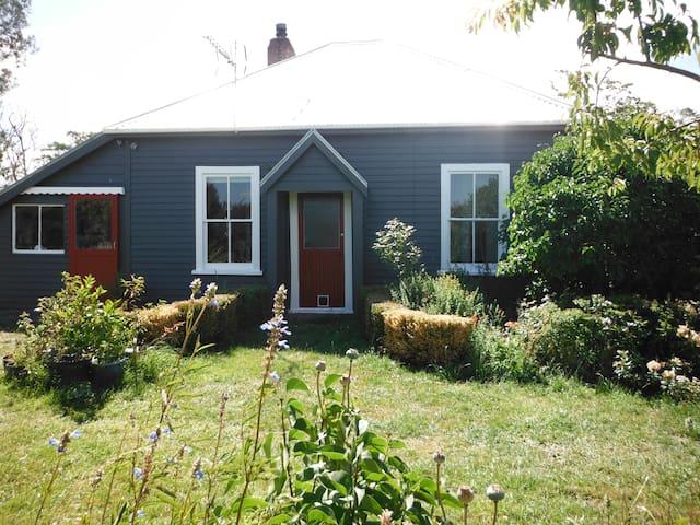 Apple Tree Cottage - Carterton - Rumah